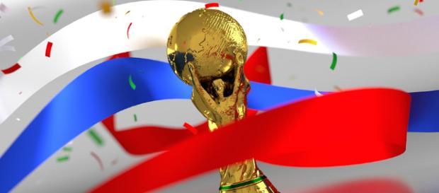 La Copa del Mundial Rusia 2018