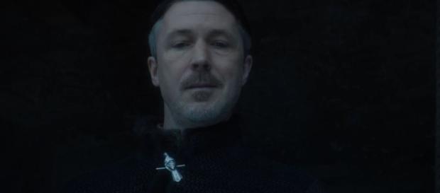Littlefinger's curse. - [TheCell8 / YouTube screencap]