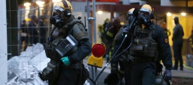 Substanz in Kölner Hochhaus enthielt hochgiftiges Rizin - sol.de