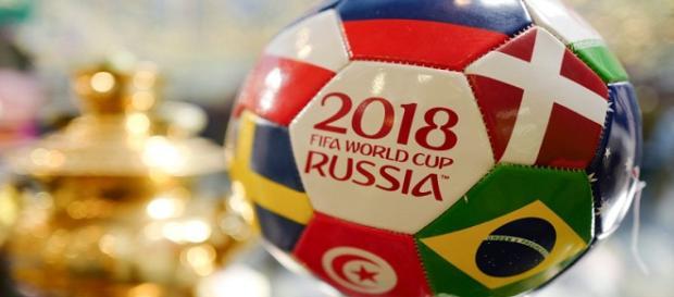 A Copa do Mundo da Rússia começa amanhã