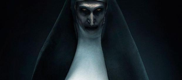 The Nun: La Vocazione del Male, online il primo inquietante teaser ... - justnerd.it