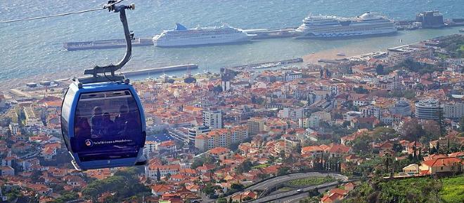 Ilha da Madeira: uma região portuguesa que merece ser descoberta este verão