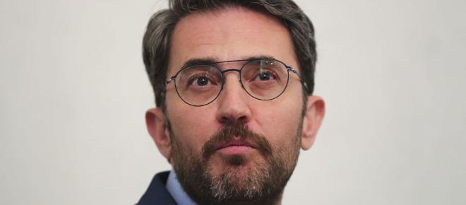 La dimisión de Màxim Huerta: ha dimitido de su cargo como Ministro de Cultura y Deporte