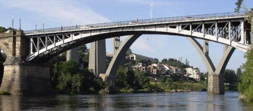 Ourense festeja cien años de su Ponte Nova el próximo 20 de junio
