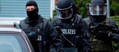 ALEMANIA/ La policía impidió un ataque con una bomba biológica