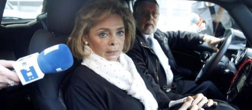Encuentran el cuerpo sin de la exconcejala Alcón en su segunda residencia