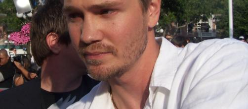 Chad Michael Murray reacts to Sophia Bush marriage comments. - [GNU / Wikimedia Commons]