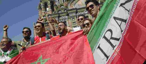 Copa do Mundo: Marrocos x Irã ao vivo.