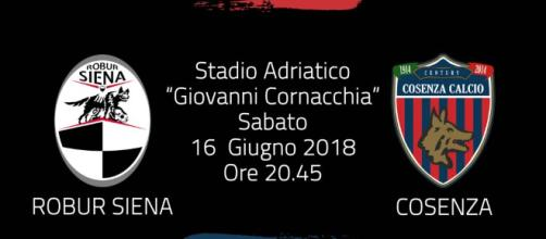 Cosenza Calcio (@CosenzaOfficial)   Twitter - twitter.com
