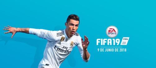 E3 2018: se presentan las nuevas características del FIFA 19