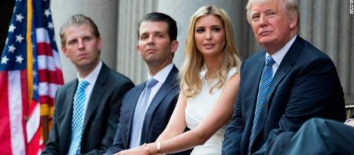 La fiscal general de Nueva York demanda a Donald Trump por uso ilícito de su fundación