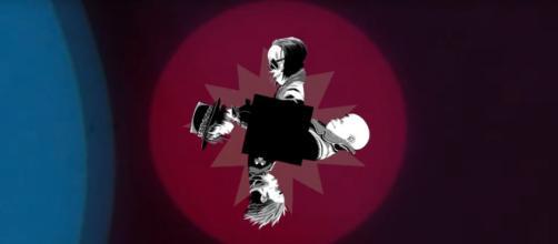 Gorillaz release 'Fire Flies' on June 14 ahead of 'The Now Now' album release on June 29. - [Gorillaz / YouTube screencap]