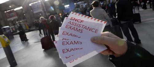Grève SNCF : Quels dispositifs mis en place le jour du baccalauréat ?