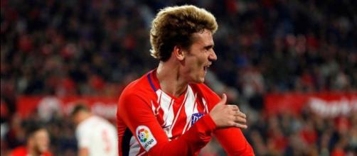 Griezmann se quedará en el Atlético de Madrid (Vídeo)