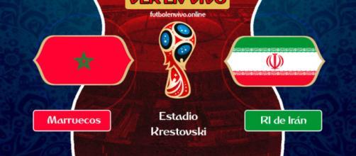 Las dificultades de Irán por alcanzar la victoria frente a Marruecos en la Copa del Mundo