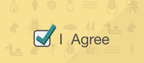 Leer las estipulaciones del contrato en las apps es tan importante para que no puedan accesar a tu información personal