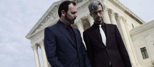 Una sentencia histórica de la corte Europea favorable a los matrimonios homosexuales
