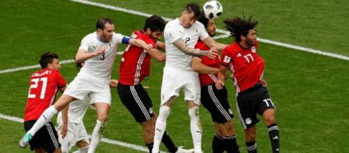 Mondial 2018: l'après-match Egypte / Uruguay - RFI - rfi.fr