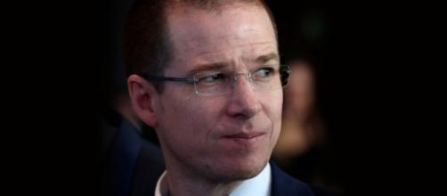 José María Tapia hace pública los avances de la investigación contra Ricardo Anaya