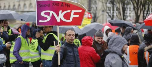 Que contient le nouveau projet de loi de la SNCF prévu pour 2020 ?