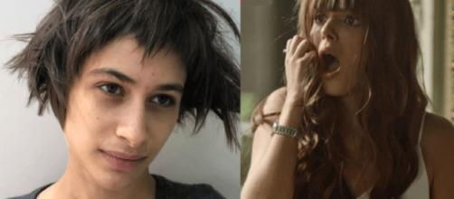 Rochelle descobrirá a fúria de Manuela em Segundo Sol. (Foto: Reprodução)