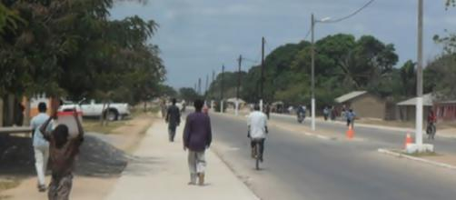 Travel warnings For Mozambique - Mocimboa daPraia - Image credit A Verdada | Flickr