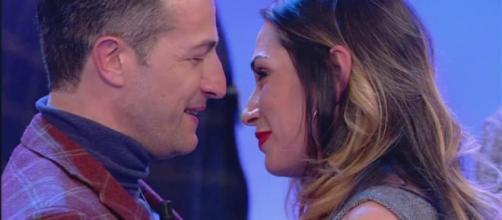 Uomini e Donne: Ida e Riccardo lasciano il programma - blastingnews.com