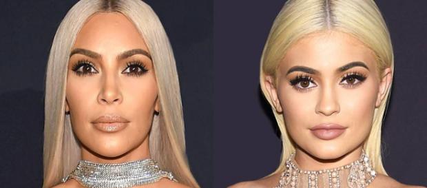 Kim Kardashian Breaks Her Silence on Kylie Jenner Pregnancy Rumors ... - eonline.com