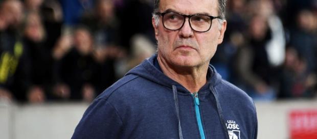 """""""Loco"""" Bielsa es el nuevo técnico del Leeds United"""