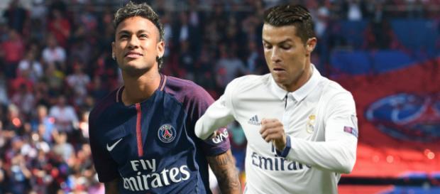 Rumeur Mercato : Ronaldo au PSG et Neymar de retour au Barça