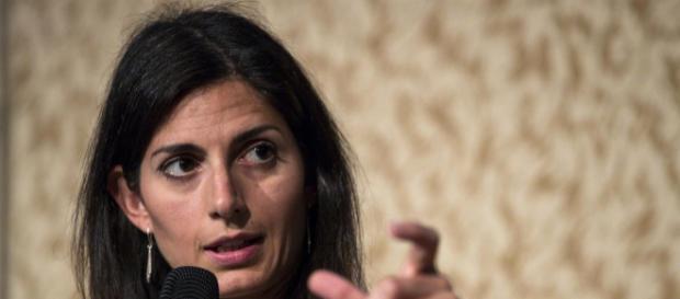 Virginia Raggi convocata in Procura per la vicenda dello Stadio della Roma