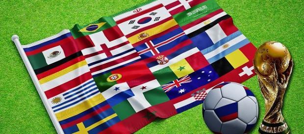 World Cup longshots Morrocco and Iran battled in St. Petersburg. - [TayebMezahdia via pixabay]