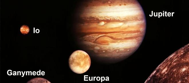 Nasa's Juno spacecraft spots a volcano on Jupiter's moon Io