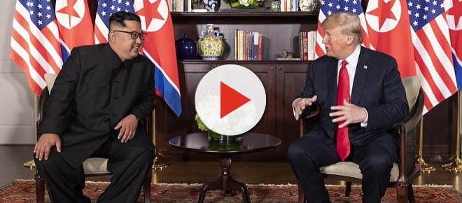 Singapore summit: Kim Jong-un gains stature, Trump gains status as man of peace