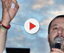 Salvini annuncia che impedirà nuovi sbarchi in Italia alle navi Ong