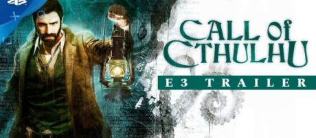 Call of Cthulhu presenta su nuevo gameplay tráiler (Vídeo)