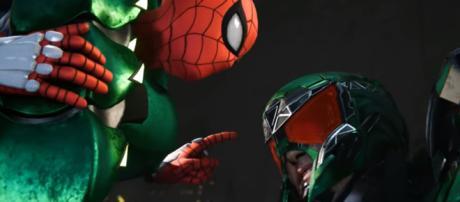 Marvel's Spider-Man – E3 2018 Gameplay. - [Image Credit: Marvel Entertainment / YouTube screencap]