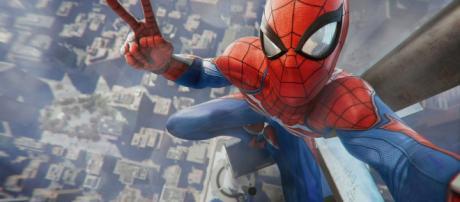 Se muestra un tráiler en la E3 sobre el nuevo juego de Spiderman (Vídeo)