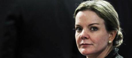 A petista foi absolvida das acusações envolvendo suposto recebimento de propina.