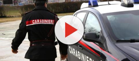 Due ladri di sigarette arrestati dai carabinieri.
