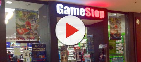 Photo of a GameStop store. - [Mike Mozart / Flickr]