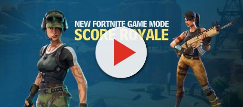 "Unique game mode is coming to ""Fortnite Battle Royale."" Image Credit: Own work"