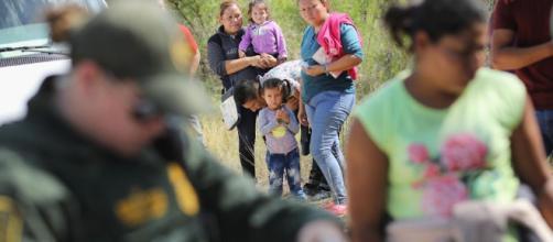 Aux Etats-Unis, près de 2000 enfants séparés de leurs parents ... - liberation.fr