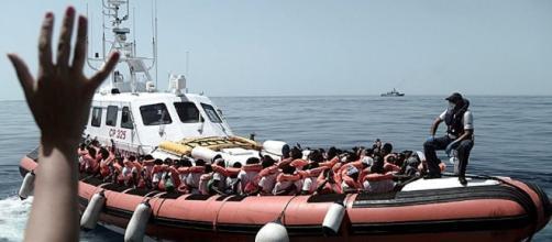 Caso Aquarius: Italia cita al embajador francés - Sputnik Mundo - sputniknews.com