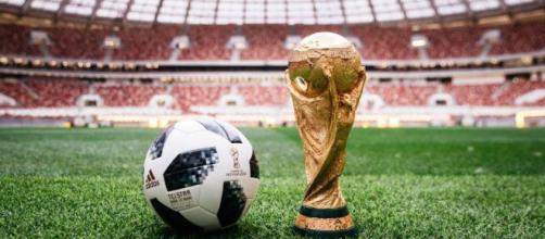 La Copa del Mundo 2018 en Rusia ya está en marcha