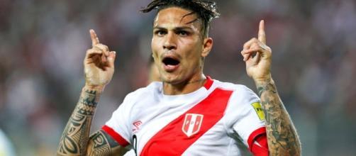 Copa do Mundo: Peru x Dinamarca ao vivo