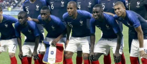 Coupe du Monde 2018: Les Bleus remportent difficilement face aux ... - blastingnews.com