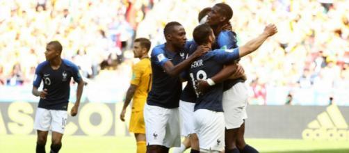 Coupe du monde : La France souffre mais domine l'Australie