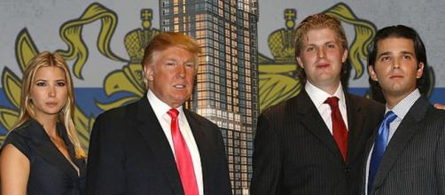 EXCLUSIVE: Emails Say Whole Trump Family Participated In SoHo ... - thesternfacts.com