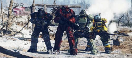 'Fallout 76' tiene como fecha de lanzamiento el 14 de noviembre